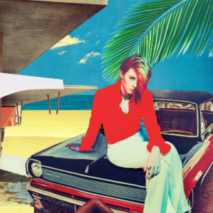 "La Roux - ""Trouble in Paradise"""