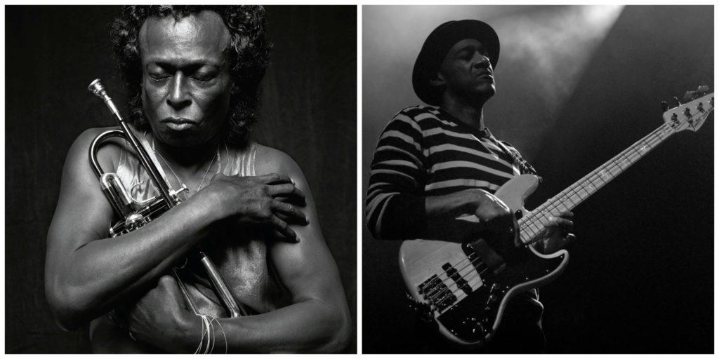 Miles Davis & Marcus Miller