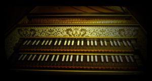 clavecin icm
