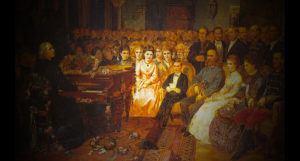 Liszt icm