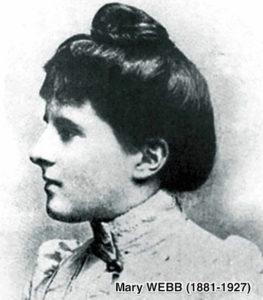 Mary Webb 2