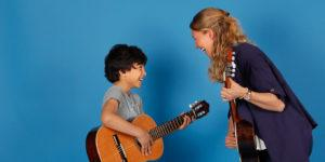 école de musique à domicile