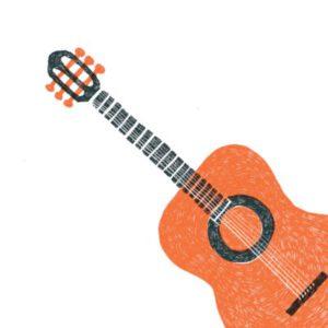 guitare instruments ICM musique