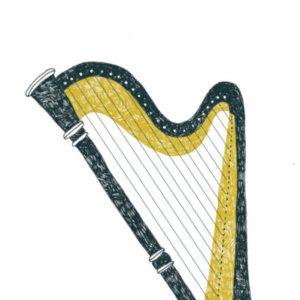 harpe instruments ICM musique