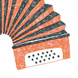 accordeon instruments ICM musique