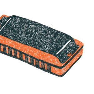 harmonica instruments ICM musique