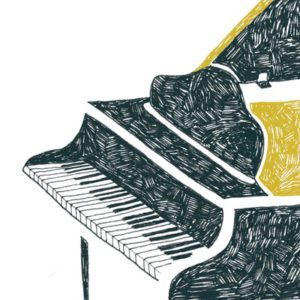 piano instruments ICM musique