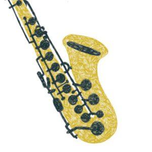 saxophone instruments ICM musique