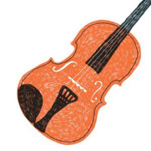 violon instruments ICM musique