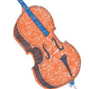 violoncelle instruments ICM musique