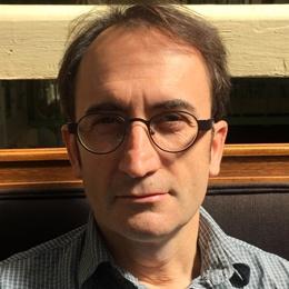 Sylvain Darrasse