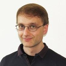 Cyril KRAVCHENKO
