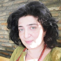 Kétévan Mirianashvili