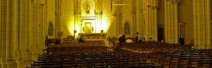 Eglise Notre Dame du Liban