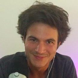 Christophe Bezanger