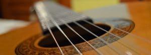 guitare neuve occasion