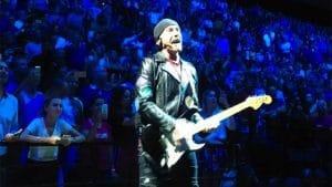 U2 Paris Accor Hotels Arena