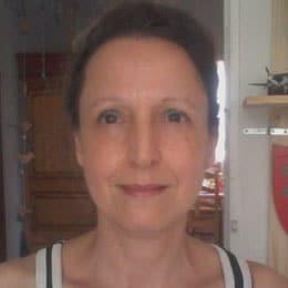 Marie-Anne Laroche