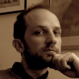 Thomas Dubienko