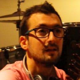 Jean Michel Zanetti