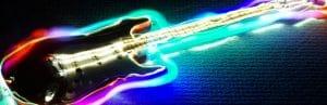 effets guitare électrique