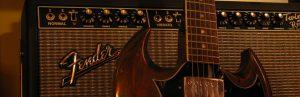 Fender Gibson
