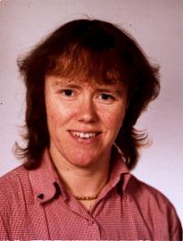 Michèle Rau