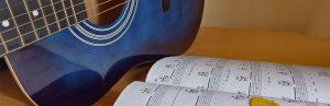 solfege guitare