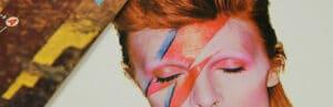 les guitaristes de David Bowie (1ère partie) - ICM École de musique à domicile