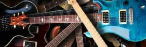 David Bowie et ses guitaristes - ICM cours de guitare à domicile