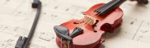 Mozart l'apprentissage d'un enfant génie - ICM cours de violon à domicile